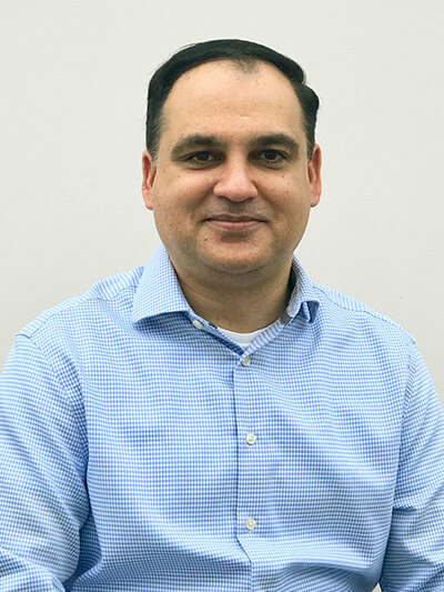 Amit Khanna - Chief Operating Officer, Local Marketing Solutions