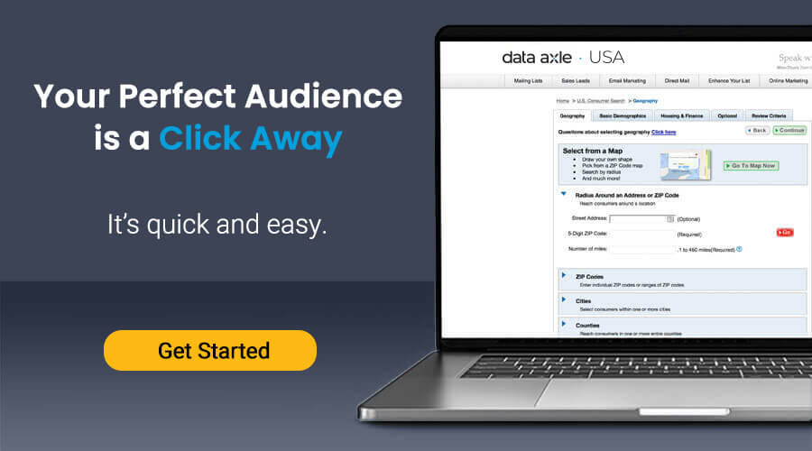 Your Perfect Audience